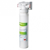3M前置樹脂軟水系統