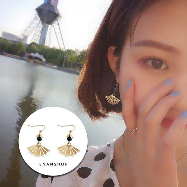 延禧攻略中國風耳環