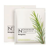 Neogence霓淨思 澳洲茶樹平衡淨化面膜8片 【康是美】