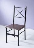 *集樂雅*【CH348-2P】時尚流行椅、餐椅、電腦椅 (兩入裝)