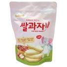 韓國 ibobomi 嬰兒米餅30g-蘋果味[衛立兒生活館]