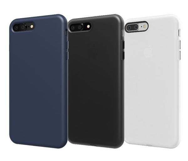 ★APP Studio★【SwitchEasy】 Numbers iPhone 7(5.5吋)耐刮防摔霧面保護套