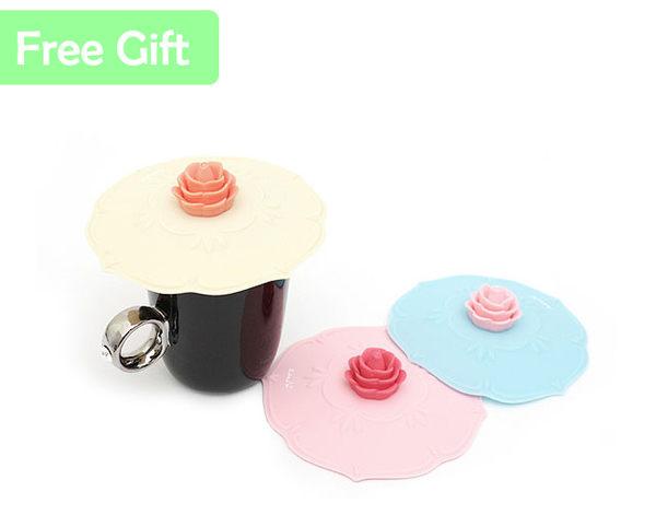 里和Riho Hello Kitty 凱蒂貓優雅馬克杯 咖啡杯 水杯 茶杯 正版商品 送防塵杯蓋