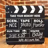 diy相冊相本相簿影集拍立得手工黏貼式相薄寶寶成長紀念冊情侶 雙十一87折