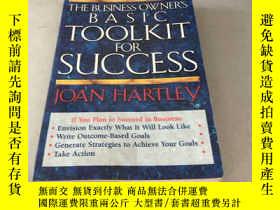 二手書博民逛書店The罕見Business Owner s Basic Tool