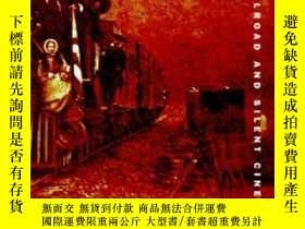 二手書博民逛書店Parallel罕見Tracks: The Railroad And Silent CinemaY255562