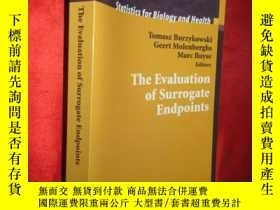 二手書博民逛書店The罕見Evaluation of Surrogate End