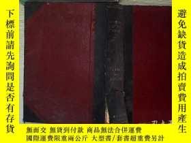 二手書博民逛書店DISEASES罕見OF THE CHEST 1962 JAN-