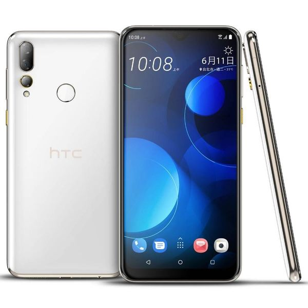 HTC Desire 19+ 4G/64G【贈超值好禮】
