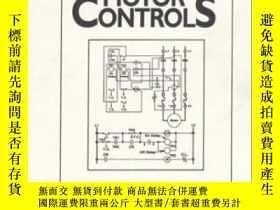 二手書博民逛書店Electric罕見Motor Controls-電動機控制Y436638 Rex Miller; Mark