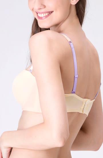 1/2薄模杯胸罩-ami903