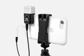 凱傑樂器 IK Multimedia iRig Mic Cast 2 麥克風