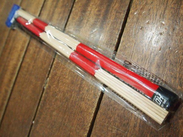 凱傑樂器 Pro mark 束棒 粗七束