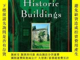 二手書博民逛書店Surveying罕見Historic BuildingsY34