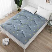 床墊加厚床褥床墊1.5m床1.8m床單人1.2米0.9學生宿舍床墊海綿地鋪睡墊