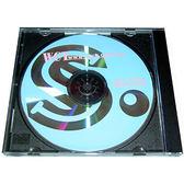 KRONE 立光 單片CD整理盒 盒內可放紙張
