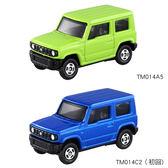 TOMICA 多美小汽車NO.014 SUZUKI越野車+初回(2台一起賣)_TM014A5+TM014C2