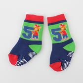 【愛的世界】小老鼠止滑透氣毛巾襪/9~21CM-台灣製- ★童鞋童襪
