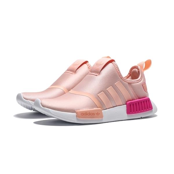 ADIDAS NMD 360 C 粉紅 小朋友 運動鞋 休閒鞋 中童 (布魯克林) EE6354