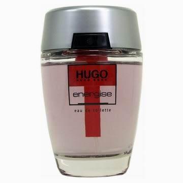 Hugo Boss Hugo Energise  勁能淡香水 125ml