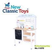 【荷蘭 New Classic Toys】木製經典咖啡吧 11070