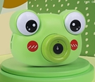 泡泡機 兒童電動吹泡泡機全自動小豬照相機棒器槍豬豬少女心玩具【快速出貨八折搶購】