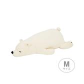 NEMU NEMU  幸運北極熊中抱枕