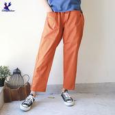 【早秋新品】American Bluedeer - 剪接造型長褲(特價) 秋冬新款