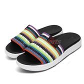 Nike 拖鞋 Wmns Jordan Modero 2 Slide VP 彩色 黑 女鞋 喬丹 涼拖鞋【PUMP306】 CU2708-901