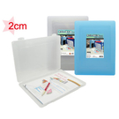 【奇奇文具】W.I.P CP3302 新型A4資料盒(2cm)