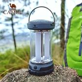 駱駝戶外野營燈 提掛輕便野營露營旅遊低耗能野營燈