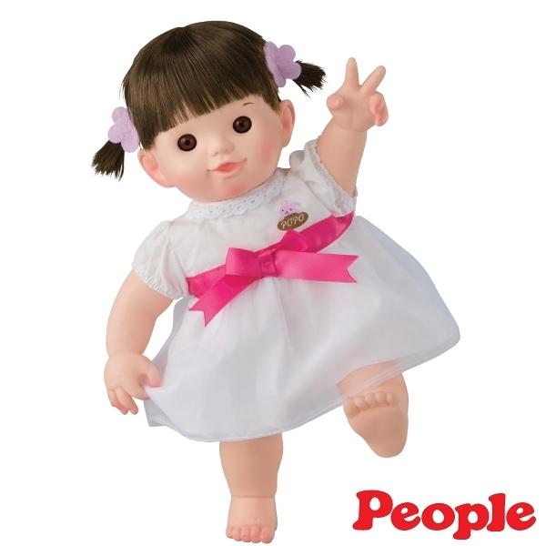 Weicker 唯可 日本POPO-CHAN-新生日派對2歲POPO-CHAN【佳兒園婦幼館】
