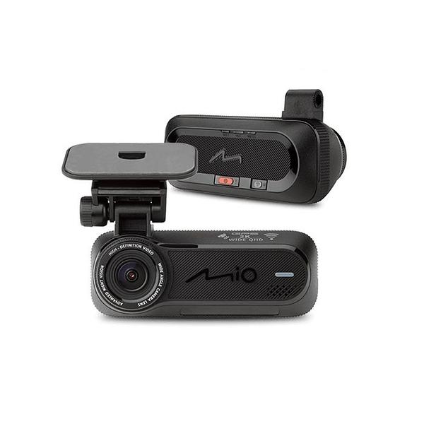 【3期零利率】贈大容量記憶卡 全新 Mio MiVue J86 2.8K 極致銳利 隱藏式WIFI+GPS行車記錄器