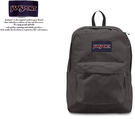 【橘子包包館】JANSPORT 後背包 SUPER BREAK JS-43501 灰色
