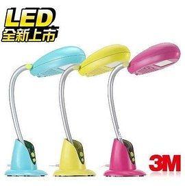 福利品 3M 58°博視燈 LED 荳荳燈 FS-6000 LED光源 超抗眩設計