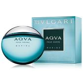 Bvlgari Aqva Marine 寶格麗活力海洋能量男性淡香水 50ml【5295 我愛購物】