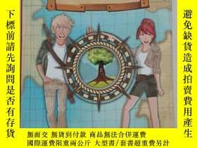 二手書博民逛書店In罕見Quest of Adventure - 25 Challenges To Do Before You'r