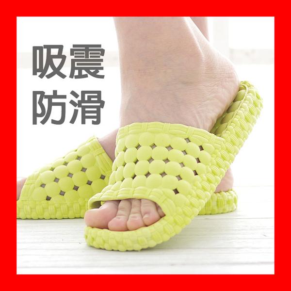安全止滑首選 韓版 防滑拖鞋 室內拖鞋 浴室拖鞋 拖鞋【男/女款】-1雙-賣點購物 (可超取)