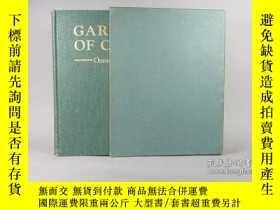 二手書博民逛書店【包罕見】 Gardens of China,《中國園林》,Os