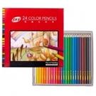 《享亮商城》NP-130C 12C水性色鉛筆(紙盒) SKB