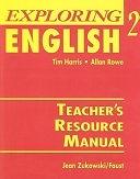 二手書博民逛書店 《Exploring English: Teacher s resource manual》 R2Y ISBN:0201833190│Addison Wesley Longman