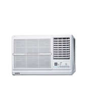 聲寶變頻右吹窗型冷氣10坪AW-PC63D
