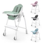 【預計4/15陸續出貨】新加坡ORIBEL Cocoon 成長型高腳餐椅(4色可選)