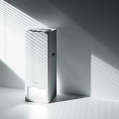 【結帳再折+分期0利率】BALMUDA The Pure 第二代 空氣清淨機 A01D-WH 適用坪數18坪 白色 台灣公司貨
