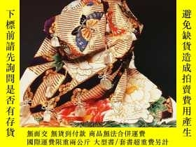 二手書博民逛書店Kabuki罕見actor Bando Tamasaburo photo book from japan japa