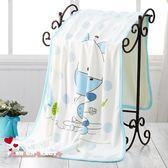 超細纖維寶寶浴巾比純棉超柔軟吸水新生兒童蓋毯卡通浴巾 全店88折特惠