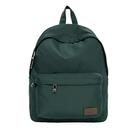 【南紡購物中心】J II 後背包-經典水洗防潑水後背包-綠色-6388-8(小款)