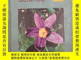 二手書博民逛書店THE罕見BOOK OF POPULAR SCIENCE VOL