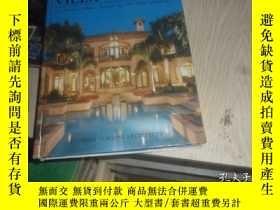 二手書博民逛書店NEW罕見LUSURY VILLA MODERNY413068