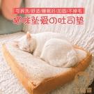 狗墊子寵物貓咪睡墊四季貓窩睡覺用狗狗床貓墊【宅貓醬】